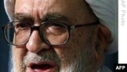 Iran gia tăng áp lực đối với phe đối lập
