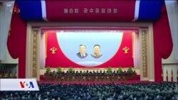 Napetosti između Kima i Trumpa