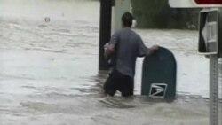 Thành phố bang Virginia tìm cách thích ứng với mực nước biển dâng cao
