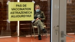 Comisión Europea no comenta sobre vacuna de AztraZeneca