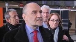 2012-02-22 美國之音視頻新聞: IAEA檢查員未能進入伊朗軍事設施