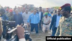 Ambaliya a Somalia