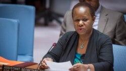 La Guinéenne Bintou Keita désormais à la tête de la MONUSCO