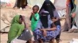 Somália, os deslocados da seca