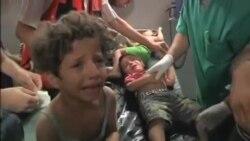 آتش بس در نوار غزه یکبار دیگر شکسته شد