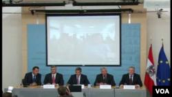 Η Διεθνής Επιτροπή Επόπτευσης της ανεξαρτητοποίησης του Κοσσυφοπεδίου