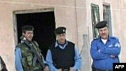 Naoružani napadači ubili dve iračke porodice