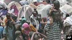 قرنِ افریقہ کو ہنگامی امداد کی فراہمی کا آغاز