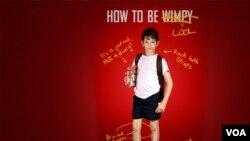 Greg Heffley, yang diperankan Zachary Gordon, mengganggap sekolah menengah adalah hal terbodoh yang ada di dunia.