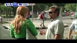 Phái đoàn quốc hội Mỹ thăm Cuba tìm cơ hội hợp tác (VOA60)