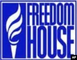 ລາຍງານວ່າດ້ວຍ ອິດສະຫຼະພາບ ຂອງອົງການ Freedom House