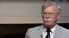 """Bolton: EE.UU. discutió """"a espaldas"""" de Maduro sobre """"su partida y elecciones libres y justas"""""""