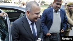 نئی دہلی میں پاکستانی سفیر سلمان بشیر کی وزارت خارجہ آمد