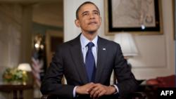 ԱՄՆ-ի նախագահի ամենամյա ուղերձը Ապրիլի 24-ի կապակցությամբ