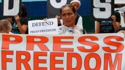 Rezajan: Mislim da će sve više novinara biti pod represijom