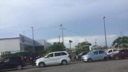 Falta de gasolina em Luanda - 2:31