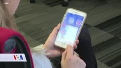 Mobiteli i kompjuteri štete držanju tijela