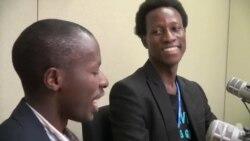 Nguhereyeho Ange Imanishimwe, kubonana na Perezida Obama wabyakiye ute? Ni inzozi ...