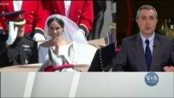 Мегзит: Принц Гаррі і Меган Маркл вирішили відійти від обов'язків у королівській родині – подробиці. Відео
