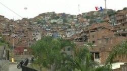 Desenterrando los desaparecidos de Colombia