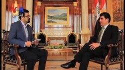 گفتگوی اختصاصی صدای آمریکا با نخست وزیر اقلیم کردستان عراق