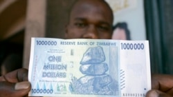 Report on MDC Remarks on Bond Notes Filed By Thomas Chiripasi