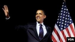 Presiden Obama mengatakan selain pengangkatan Jenderal Petraeus sebagai Panglima AS dan NATO di Afghanistan, tak ada lagi perubahan dalam rencananya di negara tersebut.