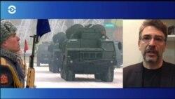 Ариэль Коэн: «Мы втягиваемся в новый виток гонки вооружений, которого не было с 70-х годов»