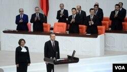 Erdogan Presidency