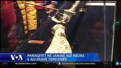 Gjendet arma e Ali Pasha Tepelenës