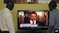 Источно-африканските лидери ја поздравија смртта на бин Ладен