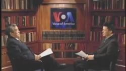 VOA卫视(2013年8月3日 第二小时节目)