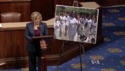 Obama's Cuba Trip Debated in US Congress