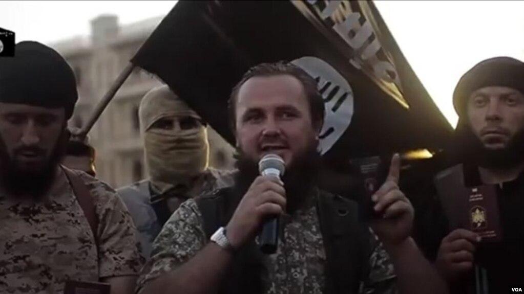 Pjesëtari i ISIS-it nga Kosova, Lavdrim Muhaxheri, thuhet të jetë vrarë në Siri