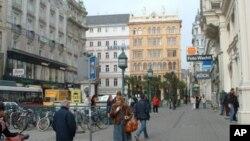 ผลการสำรวจที่เพิ่งเผยแพร่ออกมา ระบุว่ากรุงเวียนนา นครหลวงของออสเตรีย เป็นเมืองที่น่าอยู่ที่สุด เมืองที่ปลอดภัยที่สุดคือลักเซมเบอร์ก