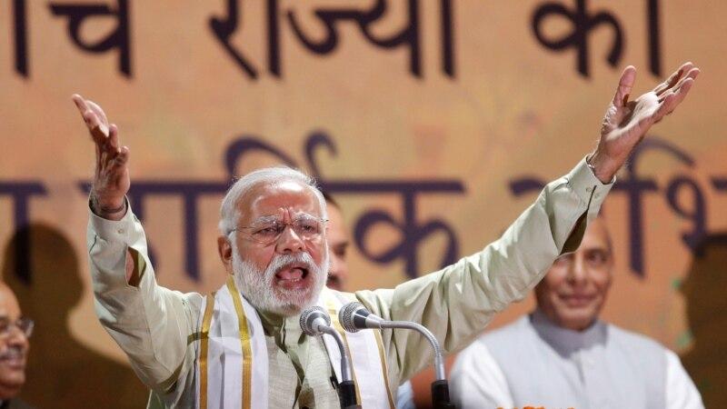 Kekerasan Antar Hindu-Muslim Menewaskan 1 Orang, 14 Lainnya Luka