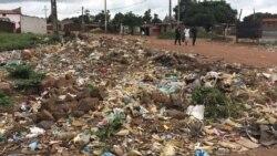 Aterro sanitário causa problemas em Malanje - 2:21