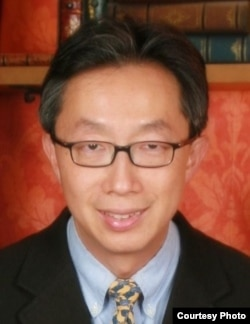 北加州香港會發言人張志強(張志強提供)