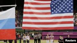 Chủ nhân các huy chương vàng Olympic ngày thi đấu thứ 9