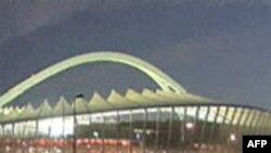 Južnoafrička Republika priprema se za svetsko prvenstvo u fudbalu