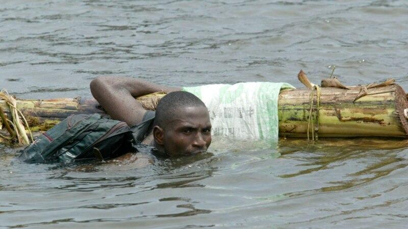 Liberia: au moins 15 disparus après un naufrage