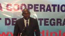 Abdoulaye Diop parle de l'attentat-suicide de Gao au siège de l'ONU