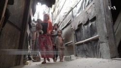 Uncertainty Looms for Rohingya in India