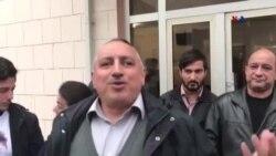 Mehman Hüseynov ittihamları qəbul etmir