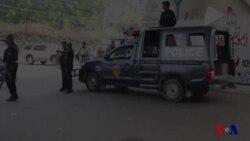 کراچی، ٹریفک پولیس اہلکار دہشت گردوں کے نشانے پر
