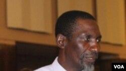 Umnumzana Moses-Mzila-Ndlovu