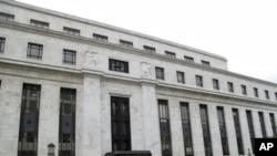 FED: Η οικονομία αναπτύσσεται αλλά με αργούς ρυθμούς