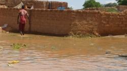 Hivernage: les inondations causent un sinistre dans la banlieue de Dakar