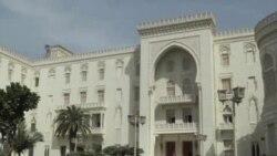 克里承诺继续援助埃及后抵达沙特访问