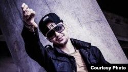 Le célèbre rappeur tunisien Weld El 15.